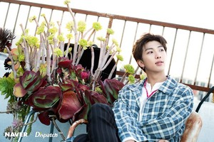 RM x Dispatch