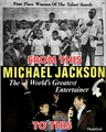 Reason Why MJ is the Biggest Superstar in the world - michael-jackson photo