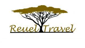 Reuel Travel Logo