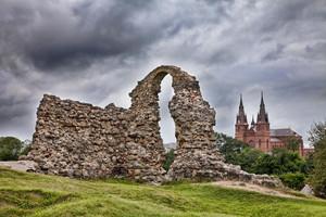 Rezekne, Latvia