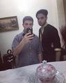 Rida sidi ben ali et Bilal sidi ben ali - rida_si photo
