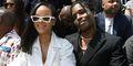 Rihanna at the Louis Vuitton Menswear Fashion Show 2018 - rihanna photo