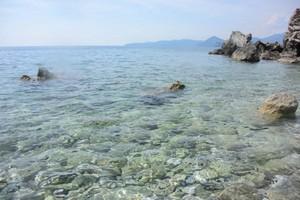 Rijeka Reževići, Montenegro