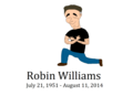 Robin Williams Fanart - robin-williams fan art