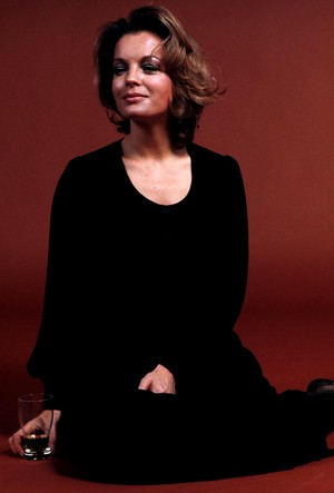 Romy Schneider (23 September 1938 – 29 May 1982)