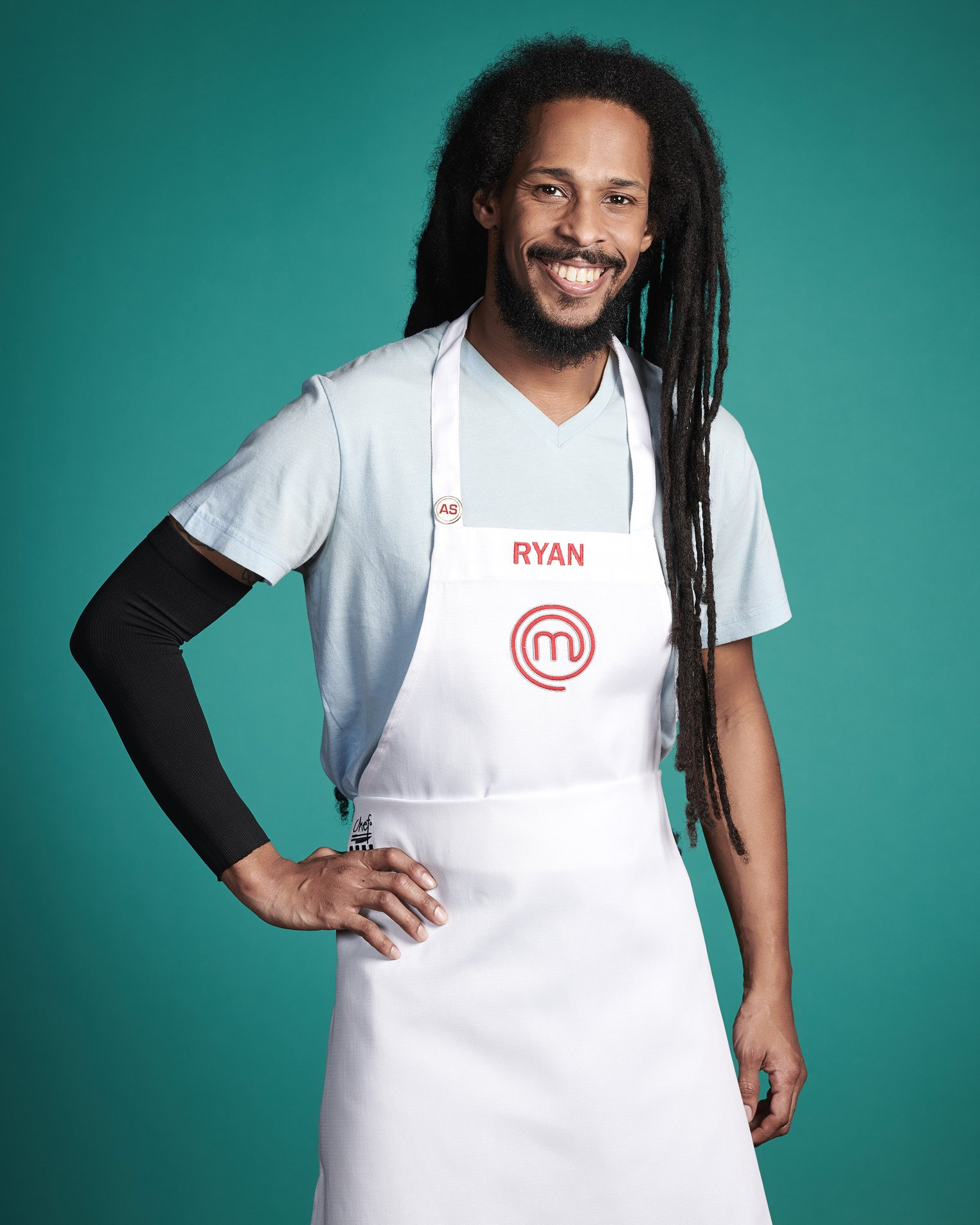 MasterChef images Ryan Cortez (Season Nine) HD wallpaper and background photos