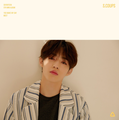 S.Coups individual teaser image for 'You Make My Day'