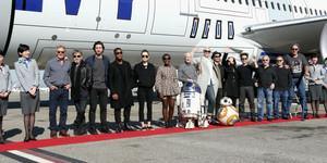 SW cast