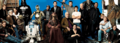 SW cast - star-wars photo