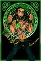 Sagittarius Zodiac - total-drama-island fan art