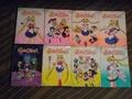 Sailor Moon DVD Box Set Collection  - anime photo