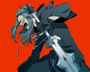 Saix | Kingdom Hearts