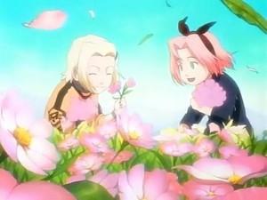 Sakura/Ino
