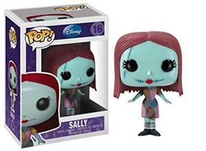 Sally Funko ✔️