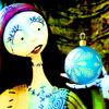 Đêm kinh hoàng trước Giáng sinh bức ảnh titled Sally Finkelstein