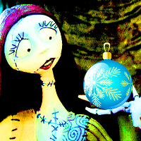 Nightmare Before Christmas Icons.Sally Finkelstein Nightmare Before Christmas Icon