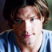 Sam Winchester Icons - jared-padalecki icon