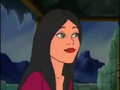 Scooby Doo and the Reluctant Werewolf- Vanna Pira - scooby-doo photo