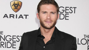 Scott Eastwood wallpaper