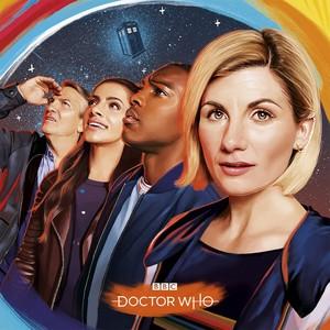 Season 11 Promotional Poster