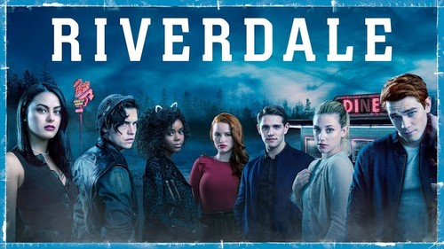 Riverdale 2017 Tv Series Images Madelaine Hd Wallpaper: Riverdale (2017 TV Series) Bilder Season 2 Cast