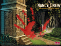 Secret of the Scarlet Hand - nancy-drew-games wallpaper