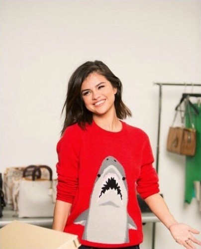 Selena Gomez Hintergrund entitled Selena♥
