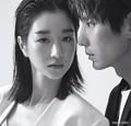 Seo Ye Ji and Lee Joon Gi Marie Claire Magazine May' 18 - korean-actors-and-actresses photo