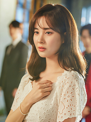 Seohyun drama 'Time'