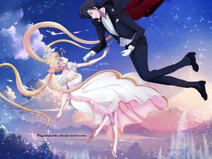 Serenity & Endymion ★