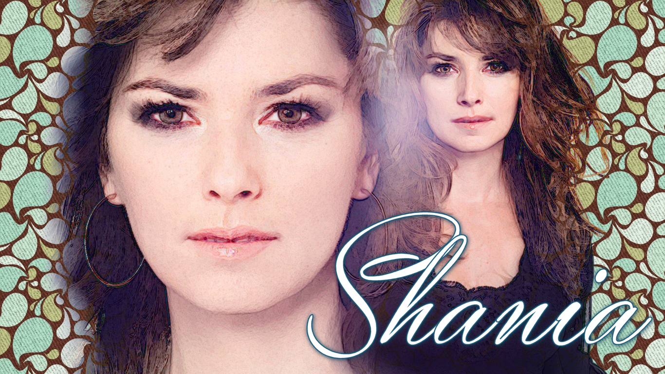 Shania Twain 002
