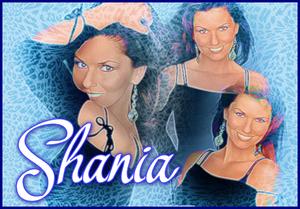 Shania Twain 5