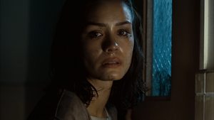 Shannyn Sossamon in One Missed Call