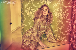 Sharp Objects' Amy Adams at The Hollywood Reporter Photoshoot