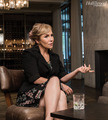 Sharp Objects' Marti Noxon at The Hollywood Reporter Photoshoot - sharp-objects-hbo photo