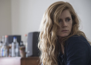 Sharp Objects Season 1 First Look