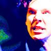 Benedict Cumberbatch photo called Sherlock Holmes