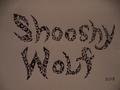 ShooshyWolf tribal text - popa1-and-friends photo