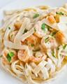 Shrimp Alfredo - cherl12345-tamara photo