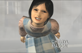 Silent Hill Cheryl Mason (Bloopers) Remastered (waifu2x-caffe) - silent-hill photo