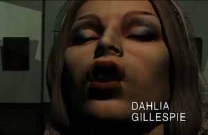 Silent đồi núi, hill Dahlia Gillespie (Bloopers) Remastered (waifu2x-caffe)