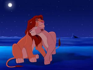 Simba Nala