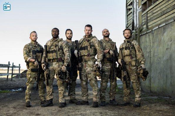 Six Serie 2 Staffel