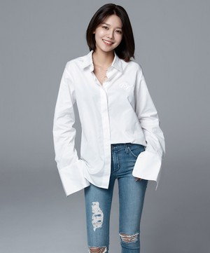 Sooyoung's bista sa tagiliran pictures for Echo Global Group