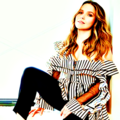 Sophia Bush for Bustle Magazine - sophia-bush fan art