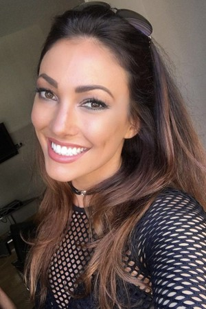 Sophie Gradon (25 October 1985 – 20 June 2018)
