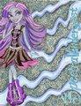 Spectra Vondergeist - monster-high fan art