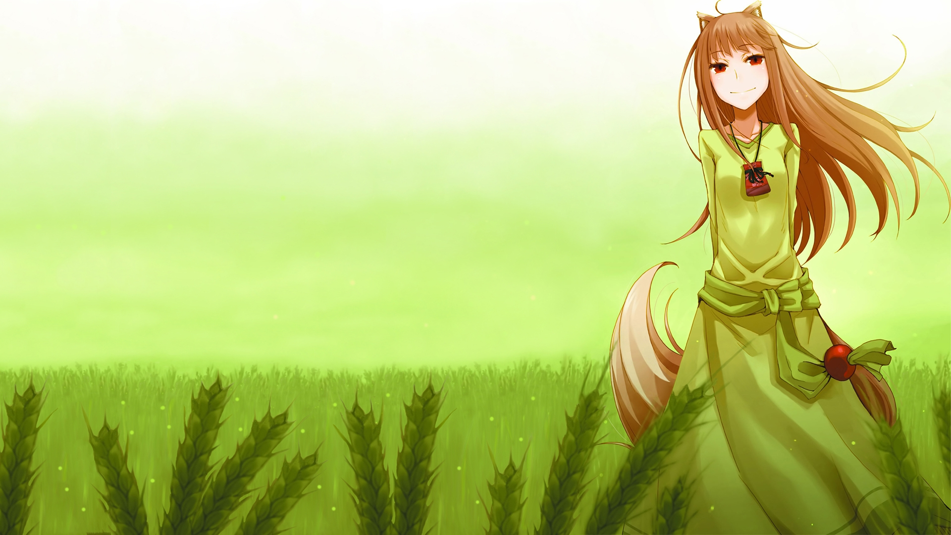 Spice And Wolf Images HD Wallpaper Background Photos