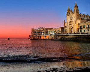 St Julian's, Malta