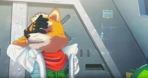 星, つ星 狐, フォックス